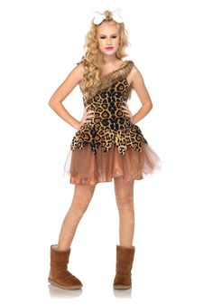 Ideas for costume