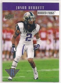 2014 Upper Deck Jason Verrett 1994 Style Star Rookie Card # 94-65