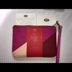 For Sale: Fissile Wristlet / Clutch for $30