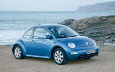 1997 Volkswagen Beetle