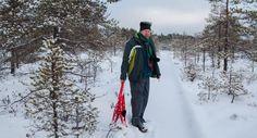 Loodusturismi ettevõtja ja Soomaa giid Aivar Ruukel leiab, et puutumata loodus on Eesti väärtus, mida turistid hindavad, sest hooldatud metsi leidub kõikjal Euroopas.