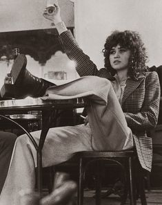 Maria Schneider, 1972