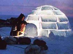 how to build an igloo