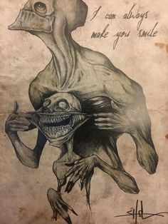 """I Can Always Make You Smile"" by Shawn Coss"