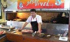 El Desnivel - 1692 Buenos Aires Restaurant Reviews - VirtualTourist