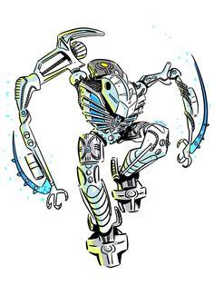 Elemental Powers, Bio Art, Lego Bionicle, Weapon Concept Art, Robot Design, Cool Lego, Lego Movie, Legos, Unity