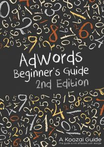 AdWords Beginner's Guide (2nd Edition)