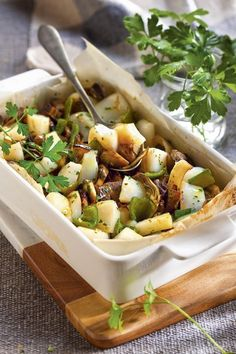 Light and fast dinner ideas (with recipes) for a low-calorie night, … Healthy Bars, Healthy Cooking, Healthy Eating, Diet Recipes, Vegetarian Recipes, Healthy Recipes, Healthy Food Alternatives, Fast Dinners, Clean Eating