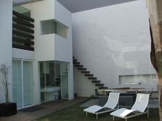 VILLA IRACI - tile - can also be Silicate based plaster.