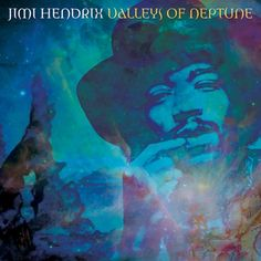 Jimi Hendrix Valleys Of Neptune on 180g Vinyl 2LP 12 Previously Unreleased, Fully Realized Jimi Hendrix Studio Recordings Available for the First Time: Cut from the Analog Masters by George Marino at