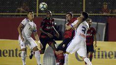 NONATO NOTÍCIAS: Vitória perde em casa para o Paraná Clube e se com...