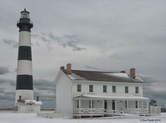 More OBX Snow and Ice Pictures | OBX Connection Message Board