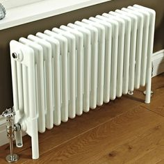 Phoenix Nicole 4 + 6 Column Radiator is available in White. Phoenix Nicole Columns have a high heat output. 5 years guarantee by Phoenix. Free Delivery on Columns. Home Interior Design, New Homes, Home Accessories, Diy Home Decor, Home, Bathroom Design, Column Radiators, Home Staging, Home Decor