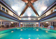 Marbella Beach Resort Indoor Pool