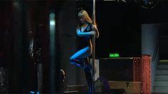 Con el ímpetu que la caracteriza, Gabriela (Griselda Siciliani)se encontró con un nuevo caso y hará lo imposible para resolverlo. El obstáculo es la dificultad de obtener las pruebas necesarias, pero la abogada no tuvo inconvenientes y se hizo pasar por una bailarina erótica. Mirá la escena hot de Griselda Siciliani en el caño.
