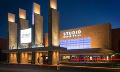Groupon - $ 5 for a Movie Outing with a Ticket at Studio Movie Grill (Up to $10.50 Value) in Multiple Locations. Groupon deal price: $5