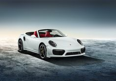 The Porsche 911 Turbo S Cabriolet #carleasing deal | One of the many car and van makes available to lease from www.carlease.uk.com