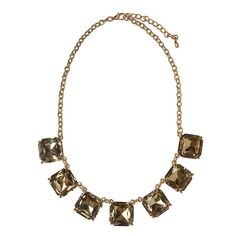 Turning Heads Necklace