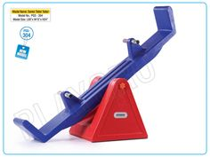 To buy wide range of seesaw directly from manufacturer, supplier please visit www.playgroindia.com