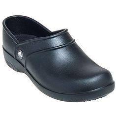 4f36e94f132bb7 Crocs at Work Women s Neria Black 11773 001 Slip Resistant Work Shoes Crocs  Shoes Women