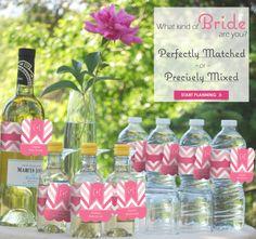 What kind of Bride are you? #BridalShowerIdeas #BridalShowerPlanning