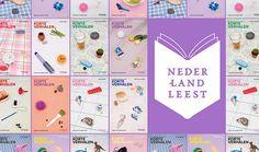 Nederland Leest de mooiste korte verhalen.