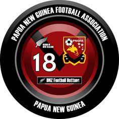 DNZ Football Buttons: Seleção de Papua Nova Guiné                                                                                                                                                                                 Mais