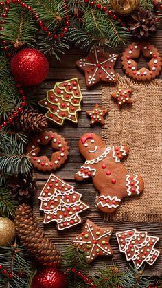 Christmas Phone Wallpaper, Xmas Wallpaper, Cute Wallpaper Backgrounds, Christmas Coffee, Christmas Mood, Christmas Picture Background, Pineapple Wallpaper, Christmas Photography, Christmas Clipart