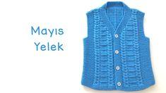 Hat Patterns, Sewing, Crochet Baby, Sweaters, Dresses, Youtube, Fashion, Vestidos, Moda