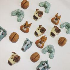 Doces modelados, Shaped candy, Sweet, Leite em pó, Leite Ninho. Pagina: Monike Doces Artesanais Masha e o urso