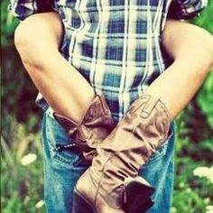 country boy love