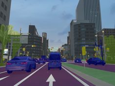 Mapillary open sources street-level images to train automotive AI systems (Techcrunch) Three's Company, Train Car, Train Auto, Used Computers, Smart City, We Run, Open Source, Open Up, West Indies