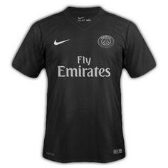 Nueva camiseta del PSG 2015 2016