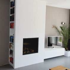 Wil je ruimte creëren in je woonkamer? Dan hebben wij een leuk idee hiervoor! Ga eens voor een zwevend tv-meubel! Ideeën nodig? Ga naar http://100procentkast.nl/blog/inspiratie-voor-je-tv-meubel-24-9/