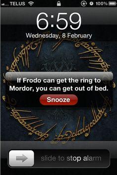 Funny Hobbit Lord of the Rings Jokes | Funny Joke Meme Pictures.