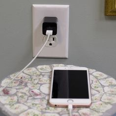 Hdden Spy Cam In Cell Phone Charger With 3 Hours Of Recording Time