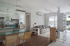 SAMBAIBA ARQUITETURA | Apartamento Decorado – GAFISA