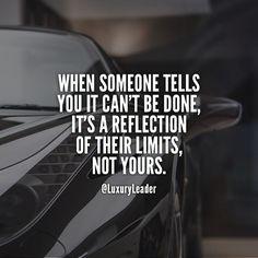 Excellent reminder from @luxuryleader