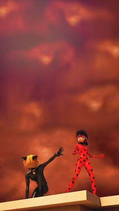 Pink Wallpaper Girly, Mlb Wallpaper, Miraculous Ladybug Fanfiction, Miraculous Ladybug Movie, Bugaboo, Cat Noir And Ladybug Comics, Positive Wallpapers, Miraculous Ladybug Wallpaper, Marinette And Adrien