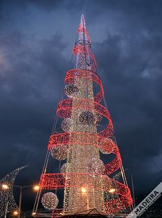 Madeira Christmas / Natal 2012. Photo by Don Amaro (donamaro)