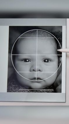 Pencil Portrait Drawing, Realistic Pencil Drawings, Art Drawings Sketches Simple, Pencil Art Drawings, Portrait Art, Painting & Drawing, Face Pencil Drawing, Baby Face Drawing, Graphite Drawings