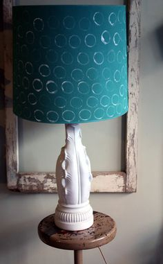 22 Best Decorate Lampshade Images Night Lamps Transitional