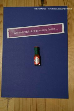 "Wenn-Buch ""wenn dir dein Leben mal zu fad ist..."" #wennbuch #tabasco #scharf #langweilig"