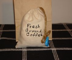 I am giving a friend of mine fresh ground coffee for Christmas this year. This instructable was inspired by the gift wrapping contest. I always make an effort to wrap my gifts an extra notch because I can't afford to buy expensive gifts. I can however, make them look classy and prettygivingthem a great presentation. All of my family and friends seem to appreciate these gifts from my heart.