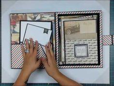 Foto Folder Style 2 - YouTube