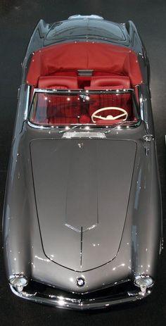 1955 BMW 507 Nirvana.