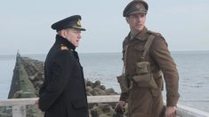 Behind the scenes from Dunkirk Extras on the DVD/BluRay