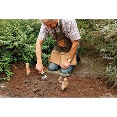 Pala y horca cavadora manual y otros complementos para el jardín y huerto
