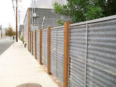 ... Pinterest | Corrugated Metal