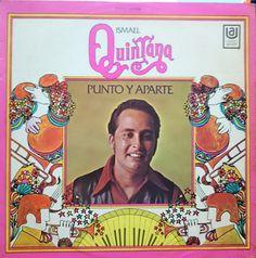 #ExpresiónLatina: (1970) Ismael Quintana - Aquí traigo mi montuno